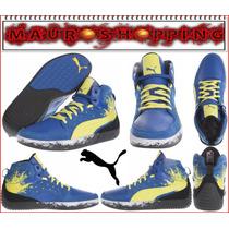 Remate Tenis Puma 100% Originales Exclusivos Nike Adidas