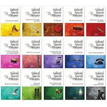 Todos Los Libros De Gabriel García Márquez, Gabo, Cuentos