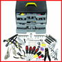 Kit Herramienta Mecanica Y Electrica 105 Piezas Juego Caja<br><strong class='ch-price reputation-tooltip-price'>$ 1,449<sup>99</sup></strong>