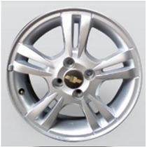 Rin 15 Nuevo Linea Silver Chevrolet Aveo 2009 - 2017
