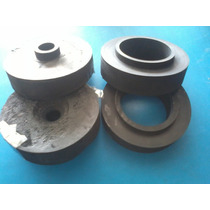 Calços Molas 3 Cm Fiat Linea Lx Duologic 09/10 1.9 16v