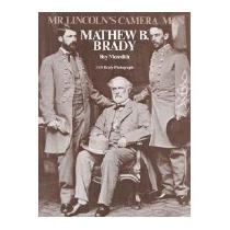 Libro Mr. Lincolns Camera Man: Mathew B. Brady, Roy Meredith