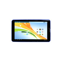 Tablet 7 Android 3g Gps Fm Bluetooth Tv-wifi Azul