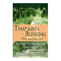 Libro Thanking & Blessing - The Sacred Art:, Jay Marshall