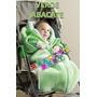 Manta Para Bebê Manta-saco Coberta De Dormir Cobertor Bebê