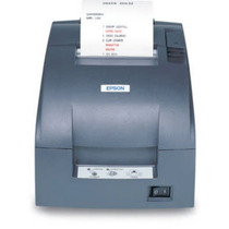 Impresora Epson Tickera Tmu 220d.matriz De Punto. Seria/ Lps