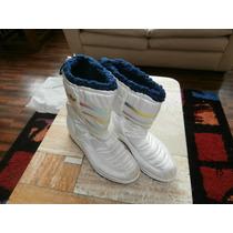 Zapatillas Botines Adidas Talla 40