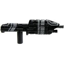 Juguete Mega Bloks De Halo Unsc Flojo Asalto Rifle El Prime