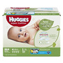 Huggies Natural Care Bebé Toallitas Fragancia Hipoalergéni