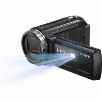 Video Camara Sony 32gb Hdr-pj540 Full Hd Handycam Projector