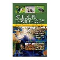 Wildlife Toxicology: Emerging Contaminant, Ronald J Kendall