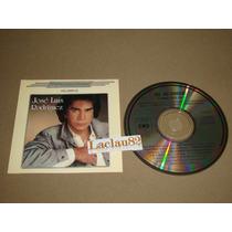 Jose Luis Rodriguez 12 Grandes Exitos Vol 2 - 1989 Cbs Cd