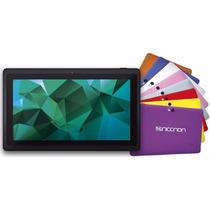 Tablet Android Bluetooth 8gb Memoria Quadcore Hdmi Wifi Fund
