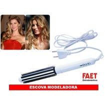 Escova Modeladora Faet Pronto - Pronta Entrega!! 110 V
