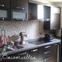Gabinetes De Cocina Closet Carpinteria