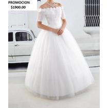 Vestidos De Novia Nuevos Studio Novias Civil Iglesia Mod 7