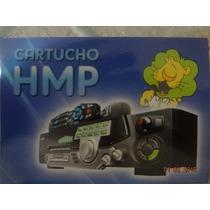Cartucho Videokê Hmp-evan2 Vmp-3700/7000/7500
