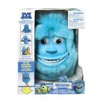 Mascara De Sully Monsters Inc University Original De Kreisel