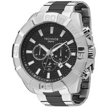 Relógio Technos Masculino Classic Legacy Js25ay/1c
