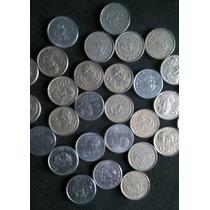 Monedas Antiguas De 50 Pesos Juarez México 1984 -1992