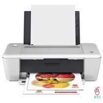 Impresora Hp Deskjet 1015 Inyeccion De Tinta 15 Ppm Usb Xtc