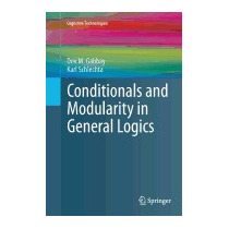 Conditionals And Modularity In General Logics, Dov M Gabbay