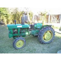 Vendo Tractor A Nuevo Excelente Oportunidad