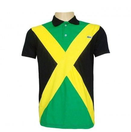 b76cfd4fb36 Camisas Pólo Países Jamaica - R  69