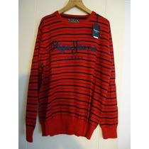 Exclusivo Sweater Pepe Jeans