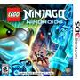 Lego Ninjago Nindroids - Nintendo 3ds Envío Gratis