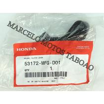Manicoto Embreagem Da Hornet 2008/2014 Cod 53172-mfg-d01