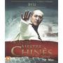 Blu-ray A Lenda Do Mestre Chinês Jet Li Eva Huang Original