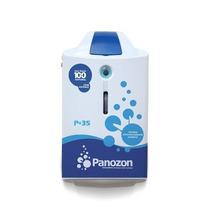 Tratamento De Piscina Com Ozônio - Ozonizador Panozon P+45