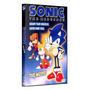 Dvd - Sonic - O Filme