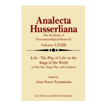 Libro Life The Play Of Life On The Stage Of The, A-t Tymieni