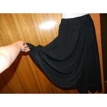 Falda Pantalon Estilo Umbrale