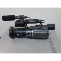 Filmadora Sony Pd 170