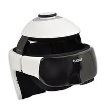 Idream3 Basall - Massageador De Cabeça Branco