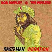 Lp Bob Marley - Rastaman Vibration | Novo - Lacrado