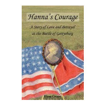 Libro Hannas Courage: A Story Of Love And, Elyse M Cregar