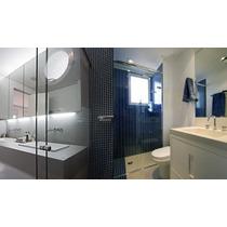 Box Para Banheiro Em Vidro R$ 165,00m2