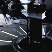 Perfume Silver Scenter 100 Ml - Original Lacrado