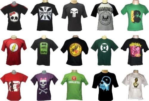 4aefd81d6e771 Aprenda A Estampar Camisetas