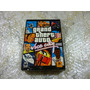 Grand Theft Auto Gta Vice City Pc Juego Original Caja