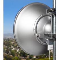 Rd-5g31-ac Antena Ubiquiti Dish 5ghz Plato 31dbi Srt