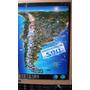 Mapa Turístico Argentina 3d