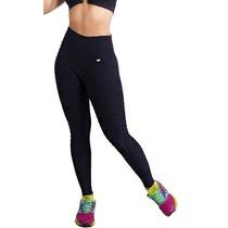 Kit 22 Leggings + 6 Shorts Saia