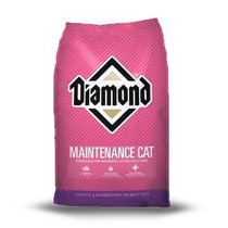Alimento Diamond Mantenimiento Gato Adulto 9.07 Kgs Croqueta