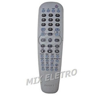 Controle Remoto Para Home Theater Philips Lx-3600 Original