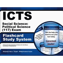 Icts Social Science Political, Icts Exam Secrets Test